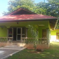 La Passe Holiday Villa