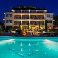 Atlant Hotel, отель в Святых Константине и Елене