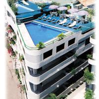 Hotel Suites Jazmín Acapulco, hotel en Acapulco