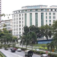 Stallions Suite Penang, hotel in George Town