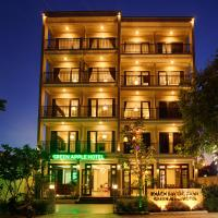 Hoi An Green Apple Hotel, hotel v destinácii Hoi An