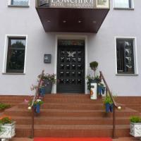 Hotel Löwenhof, hotel in Magdeburg