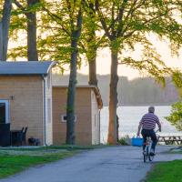 Nysted Strand Camping & Cottages