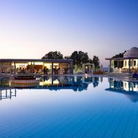 Serita Beach Hotel, отель в Херсониссосе