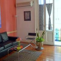 LGY G A Y Bed & Breakfast ONLY MEN, hotel in San Telmo, Buenos Aires