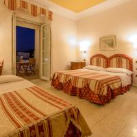 Mariano IV Palace Hotel, hotell i Oristano