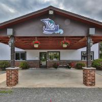 Auberge motel drakkar, hotel in Shawinigan