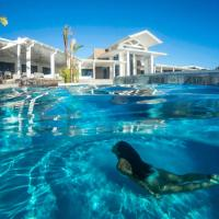 Taumeasina Island Resort, hotel en Apia