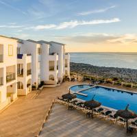 Apartamentos Blancala, hotel a Cala Blanca