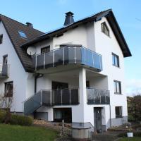 Ferienwohnung Allendorf