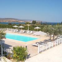 Leonidas Resort, ξενοδοχείο στην Ερμιόνη