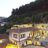 Hotel Vila Aleksander, hotel in Berat