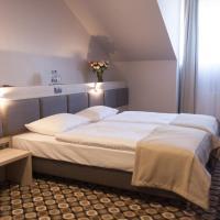Hotel Restauracja Piwnica Rycerska – hotel w mieście Kęty