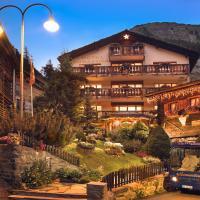 Hotel Romantica, hotel in Zermatt
