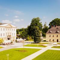 Pałac Brunów, hotel in Lwówek Śląski