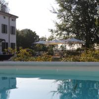 Agriturismo Viridarium, hotell i Castellucchio