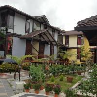 Casa Loma Cameron Highlands