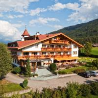 Hotel Markushof 3***S, отель в Вальдаоре