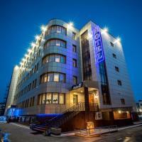 Отель «Поларис», отель в Сургуте