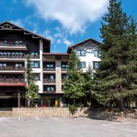 Lion Hotel Borovets, hotel in Borovets