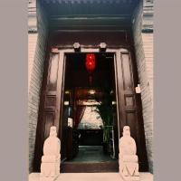 Kelly's Courtyard Hotel, ξενοδοχείο στο Πεκίνο