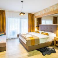 Luksuzne sobe Luce