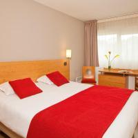 Séjours & Affaires Poitiers Lamartine, hotel near Poitiers-Biard Airport - PIS, Poitiers