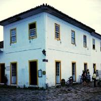 Pousada do Careca, hotel in Paraty