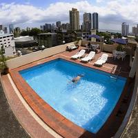 Hotel Montreal, hotel en Panamá
