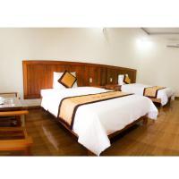 Hoa Binh Hotel, khách sạn ở Ðồng Hới