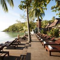 Salad Beach Resort, отель в Салад-Бич