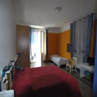 Albergo La Vela, hotel a Rapallo