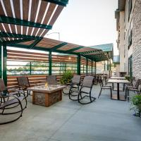 Boothill Inn and Suites, hotel in Billings