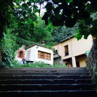 El Jardin del Conde, hotel in Puerto de Béjar