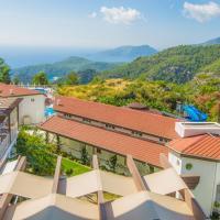 Garcia Resort & Spa - Ultra All Inclusive, hotel in Ölüdeniz