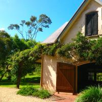 The Barn, hotel in Bangalow
