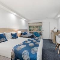 Bay City (Geelong) Motel, hotel in Geelong