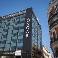 Room Mate Oscar, hotel Madridban