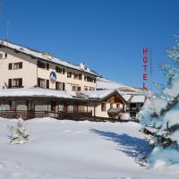 Hotel Banchetta, hotel a Sestriere