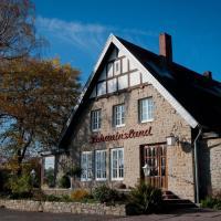 """Hotel """"Schauinsland"""", hotel in Horn-Bad Meinberg"""