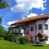 Ferienwohnung Spitzner, Hotel in Störnstein