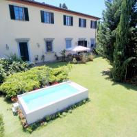 Villa Il Colle B&B, hotel in Bagno a Ripoli