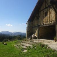 Alojamiento Rural Goierri