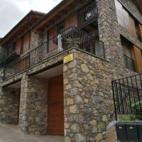 Apartament Torrent de la Barruda, hotel in Vilallonga de Ter