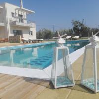Edem Suites, отель в городе Маратополис