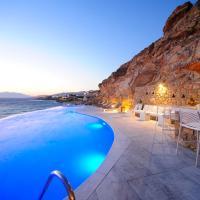 Mykonos Beach Hotel, отель в Миконосе