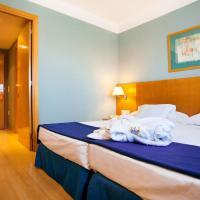 Globales de los Reyes, hotel a San Sebastián de los Reyes