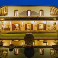 Tamarind Hill by Asia Leisure - Level 1 Certified, Hotel in Galle