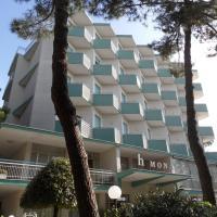 Hotel Monaco, отель в городе Милано-Мариттима