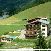 Gasthof Bergheimat, hotel in Boden